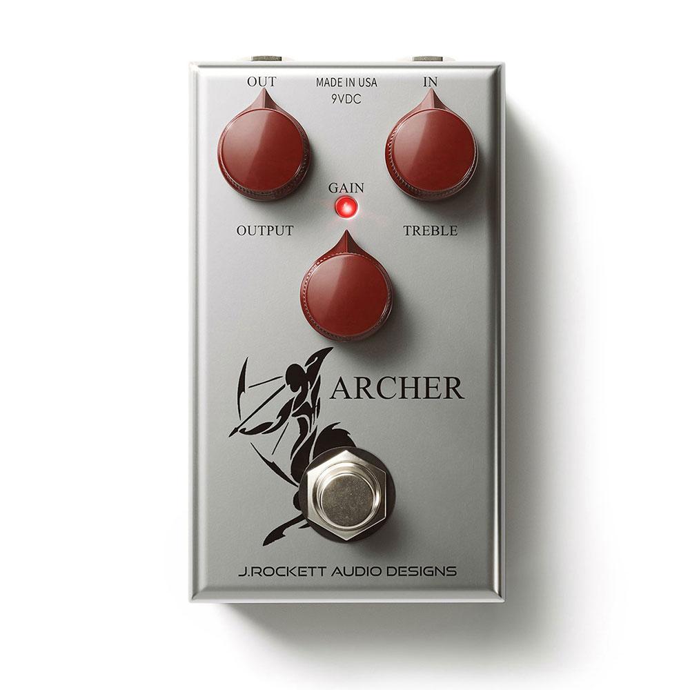 J Rockett Audio Designs (JRAD) ARCHER