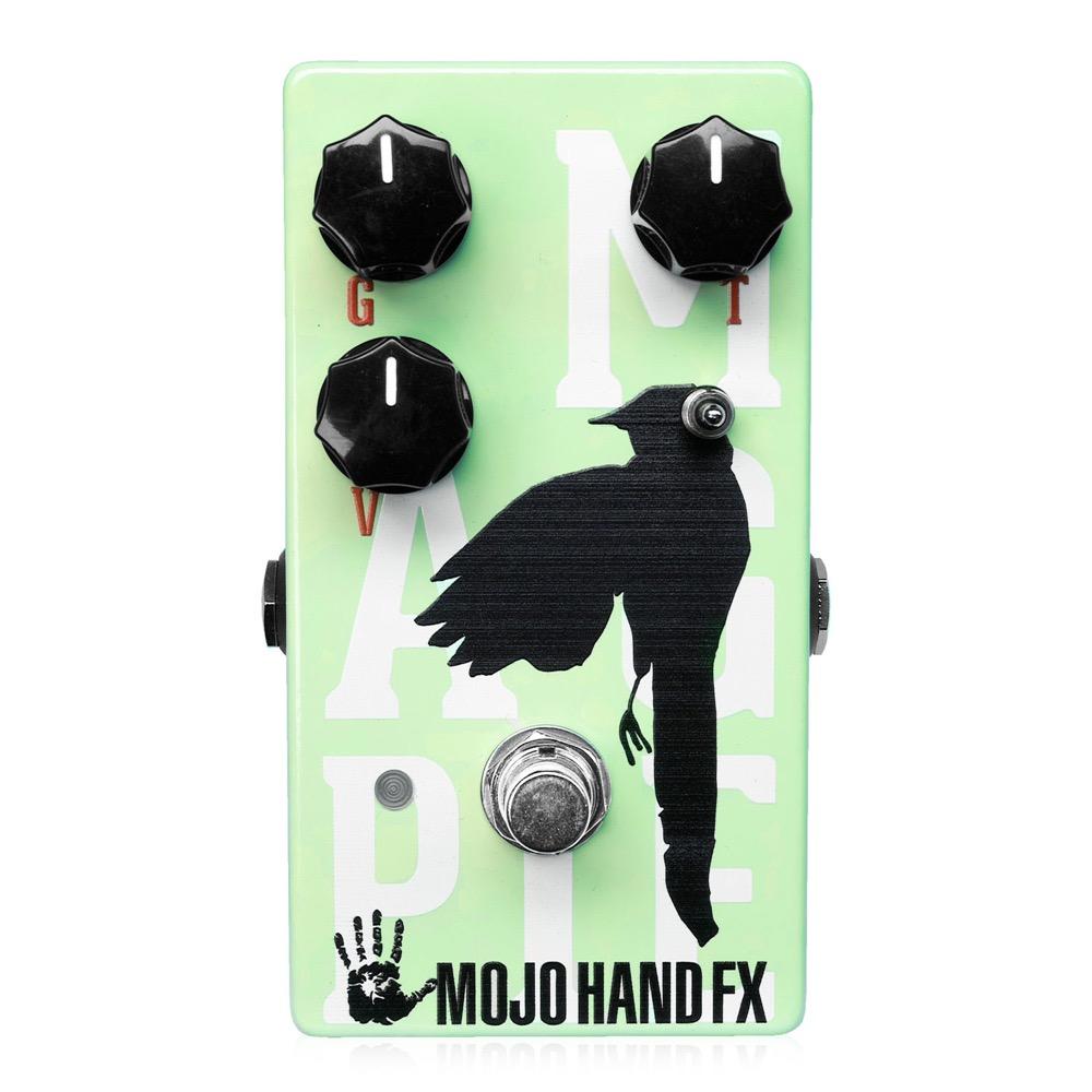 Mojo Hand Magpie オーバードライブ