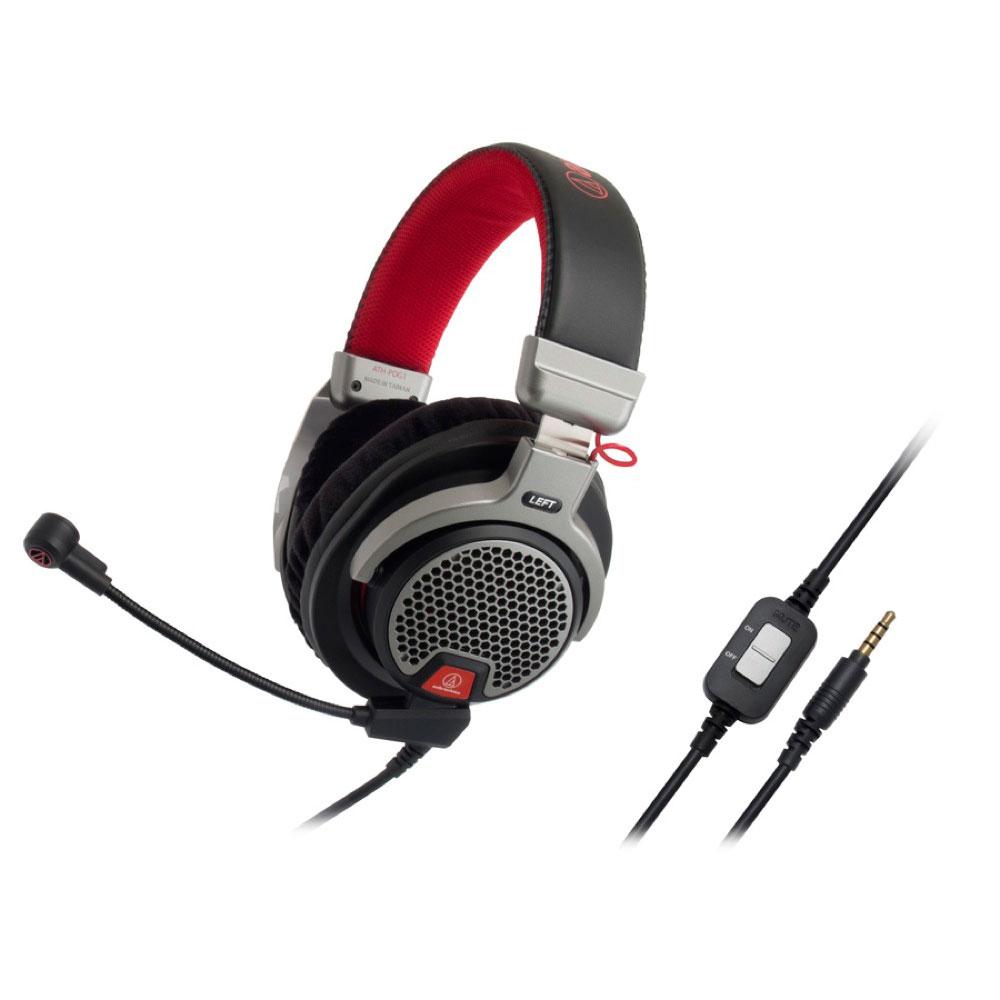 AUDIO-TECHNICA ATH-PDG1 ゲーム用ヘッドセット