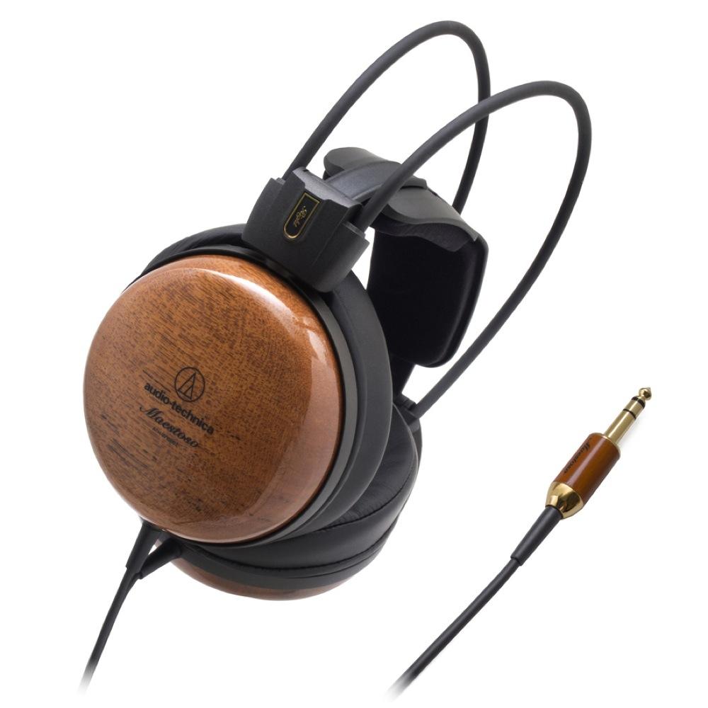 AUDIO-TECHNICA ATH-W1000Z ダイナミックヘッドホン