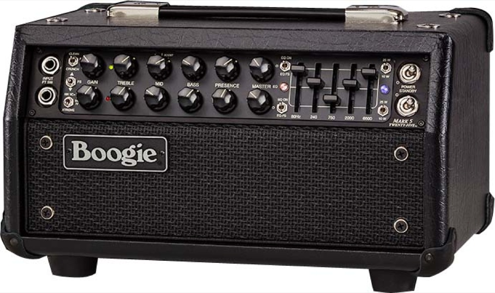 MESA/BOOGIE Mark V TWENTY-FIVE Head ギターアンプヘッド