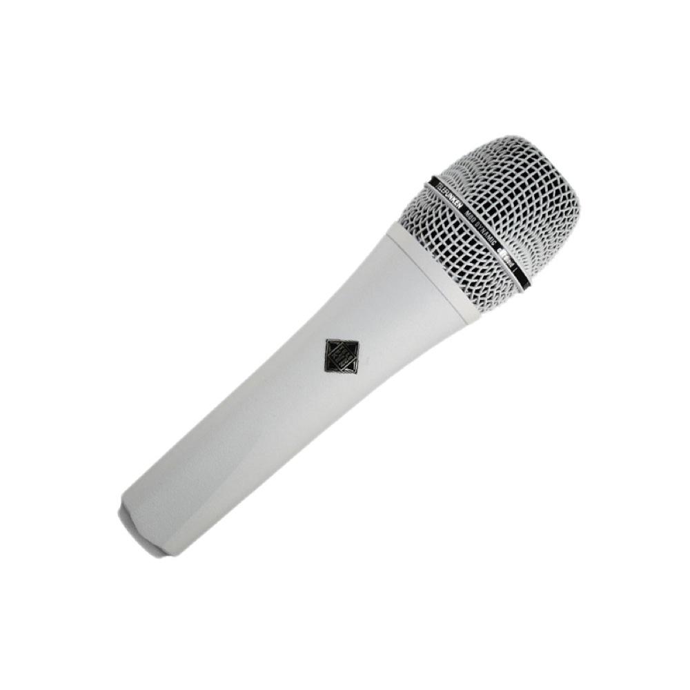 TELEFUNKEN M80 WHITE ダイナミックマイク