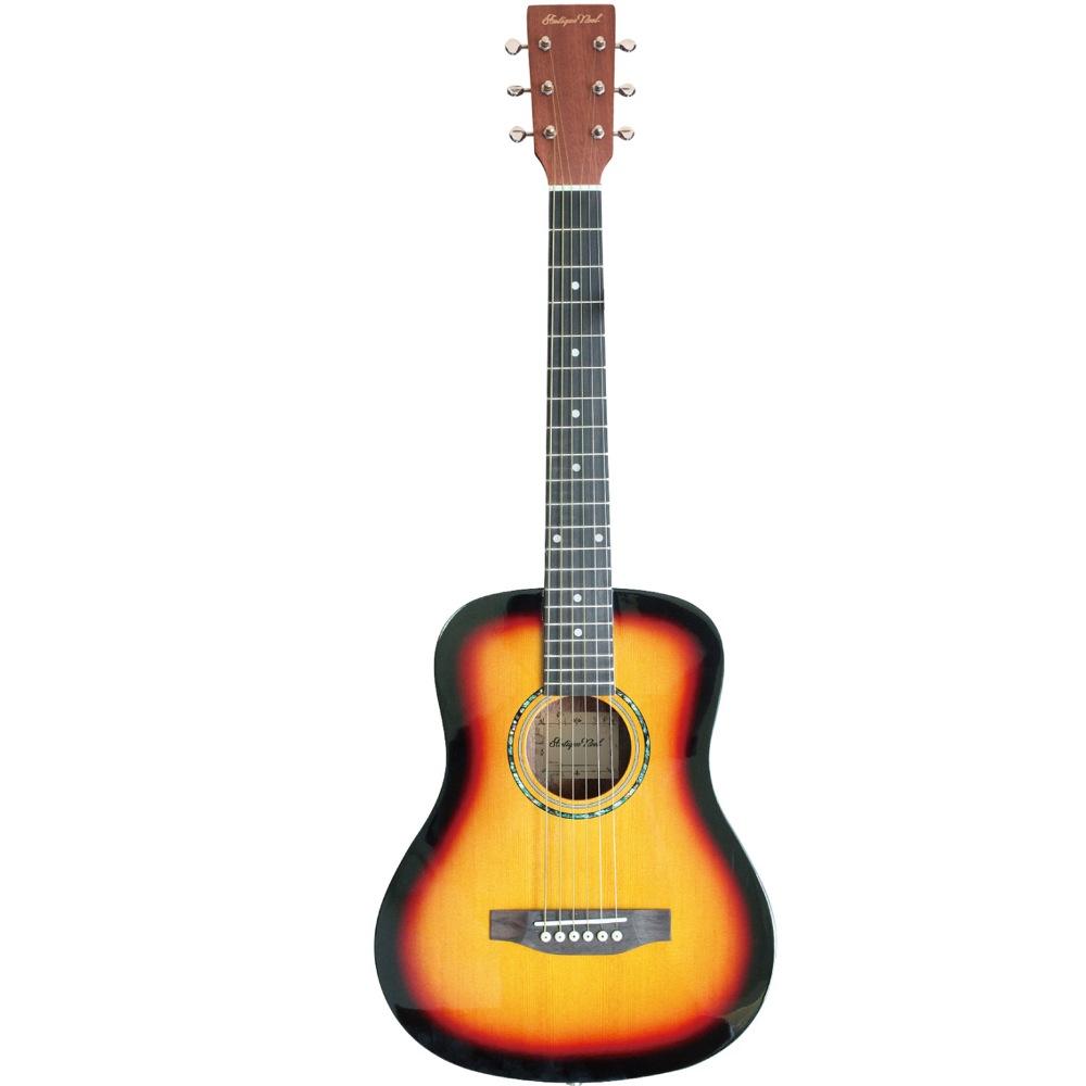 ANTIQUE NOEL AM-0 SB ミニアコースティックギター