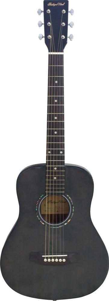 ANTIQUE NOEL AM-0 BK ミニアコースティックギター