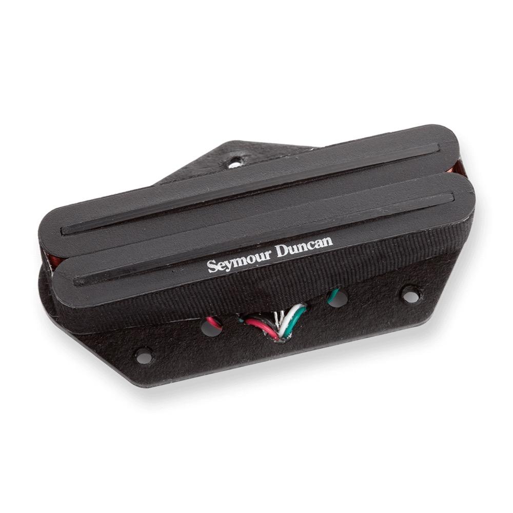 Seymour Duncan STHR-1b Hot Rails Lead ギターピックアップ