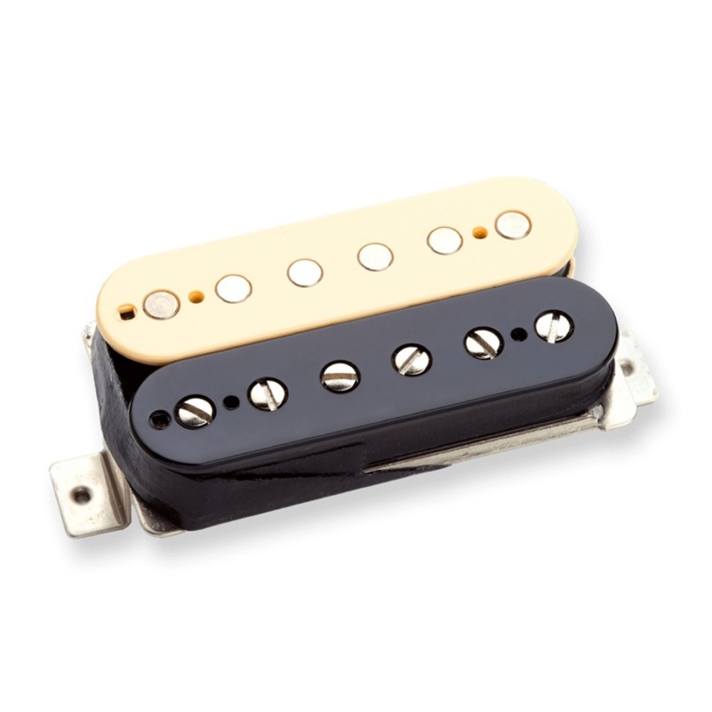 Seymour Duncan SH-1b '59 model Bridge Zebra ギターピックアップ