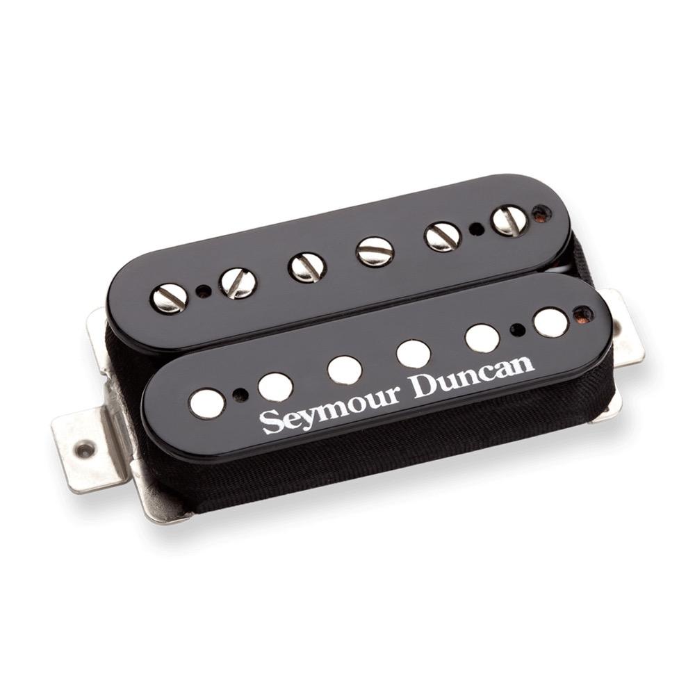 Seymour Duncan SH-2n Jazz model Neck Black ギターピックアップ