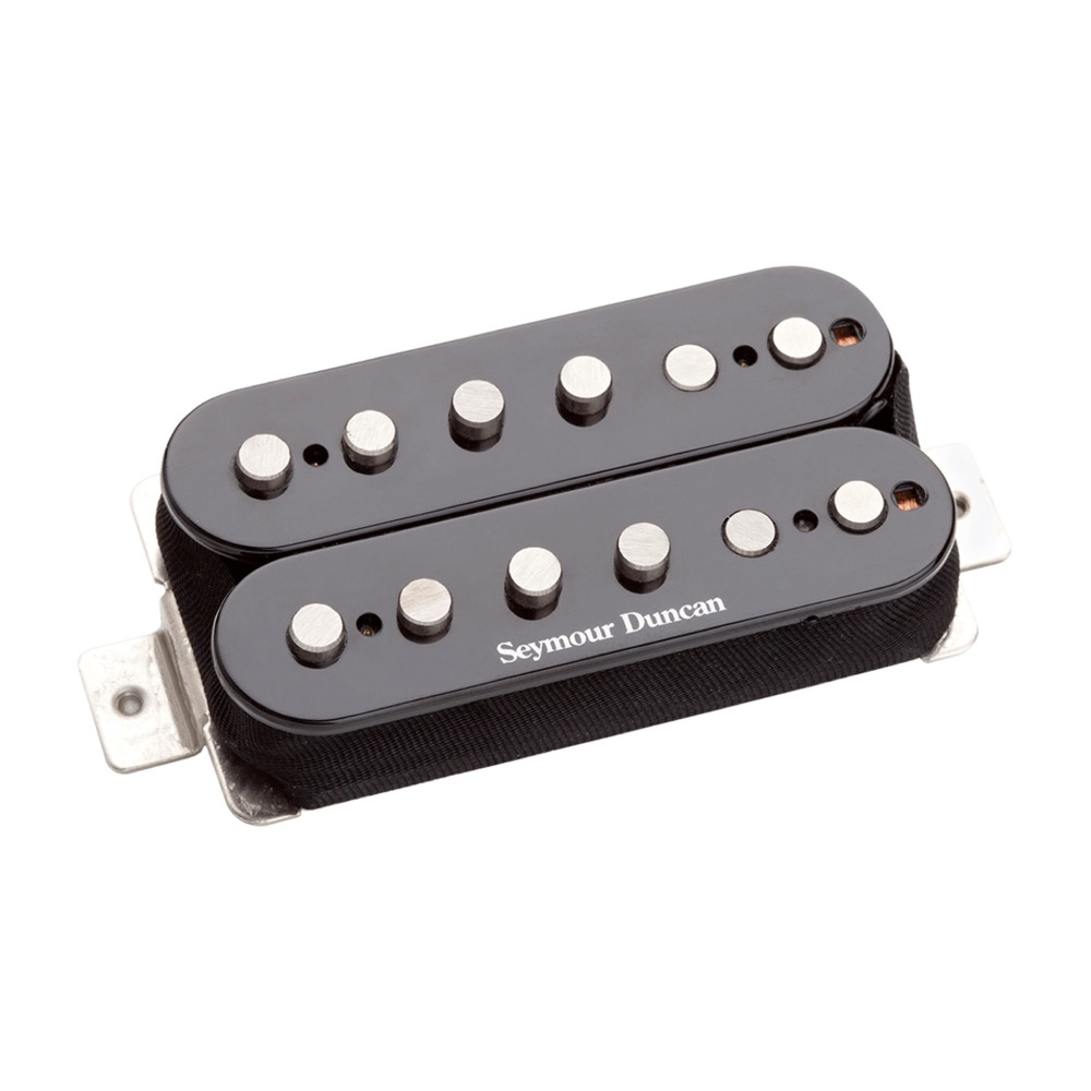 Seymour Duncan SH-3 Stag Mag Black ギターピックアップ