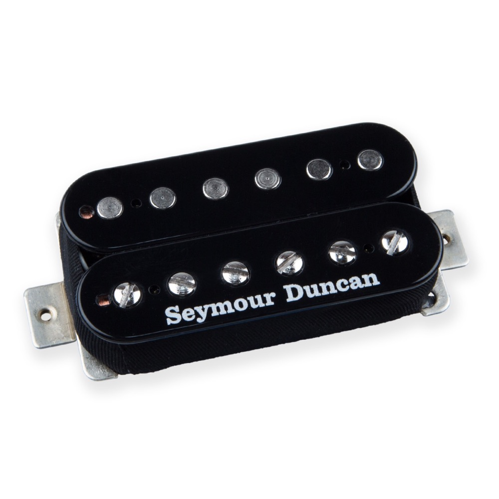 Seymour Duncan SH-4 JB model Black ギターピックアップ