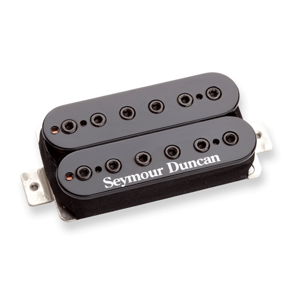 Seymour Duncan SH-10n Full Shred Neck Black ギターピックアップ