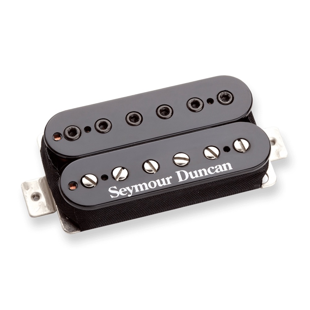 Seymour Duncan SH-12 George lynch Screamin' Demon Black ギターピックアップ