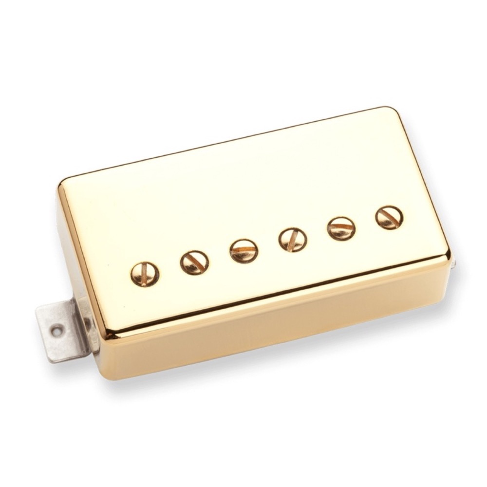 Seymour Duncan SH-55b Seth Lover model Bridge Gold ギターピックアップ