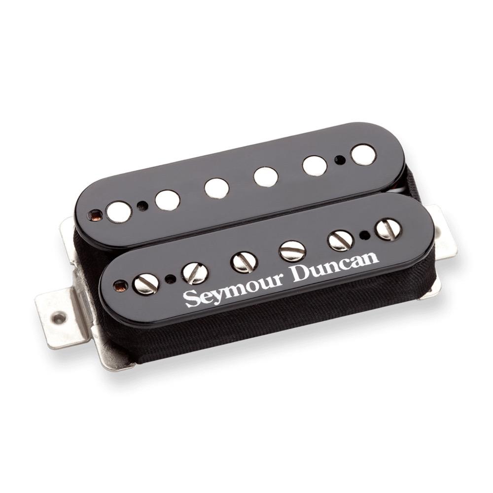 Seymour Duncan SH-PG1b Pearly Gates Bridge Black ギターピックアップ