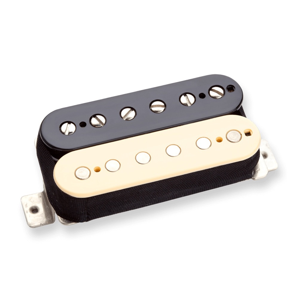 Seymour Duncan APH-1n Alnico II Pro Neck Zebra ギターピックアップ