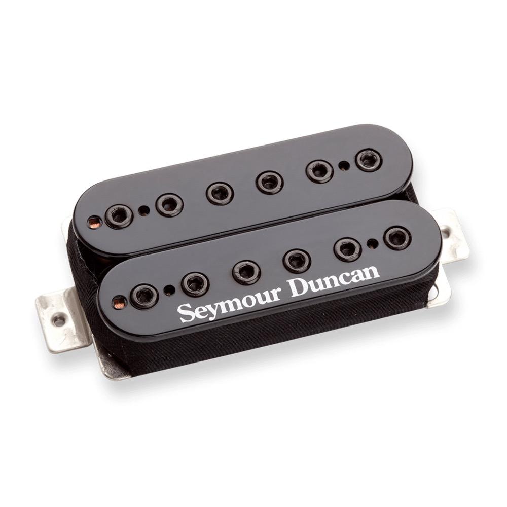 Seymour Duncan TB-10 Full Shred Trembucker Black ギターピックアップ