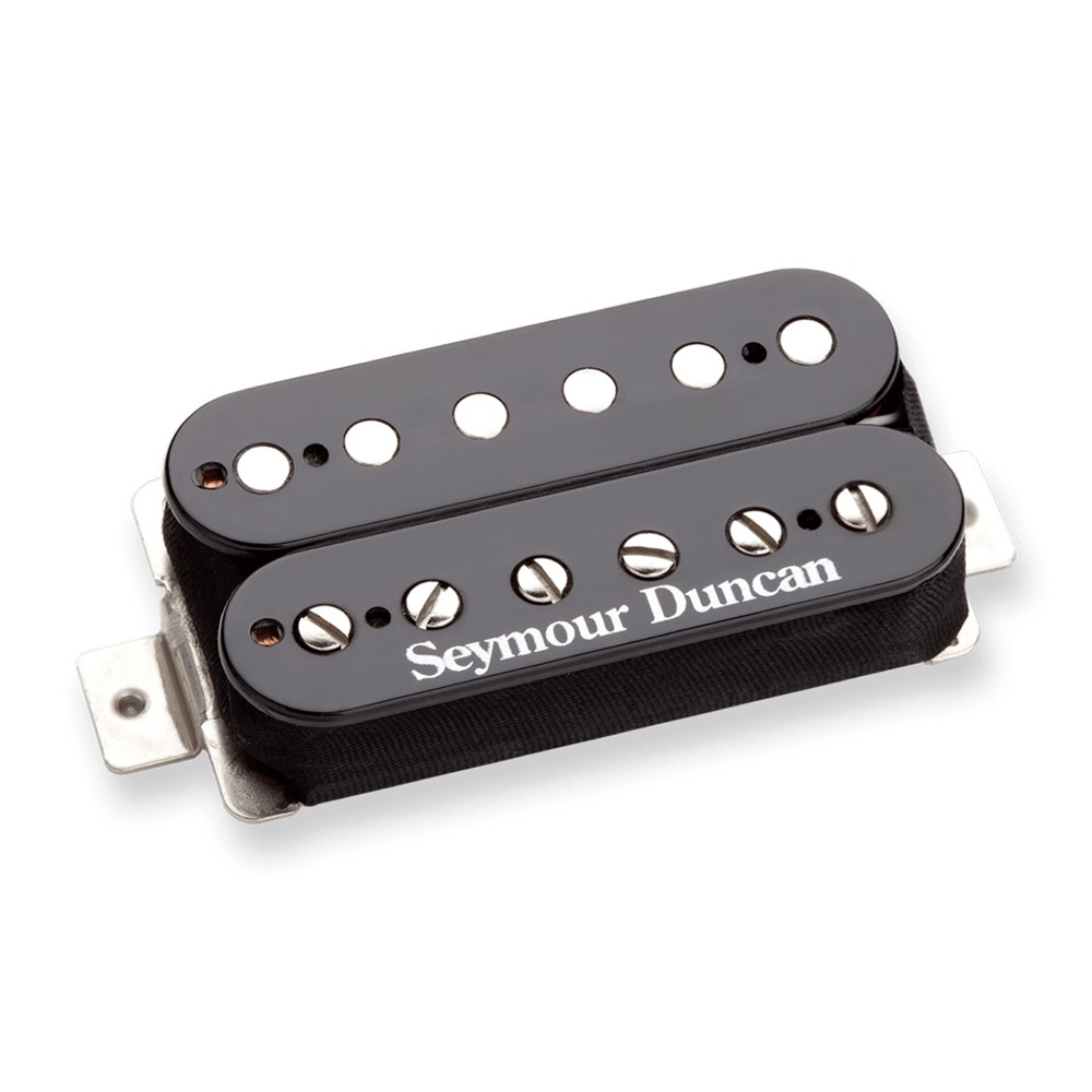 Seymour Duncan TB-11 Custom Custom Trembucker Black ギターピックアップ