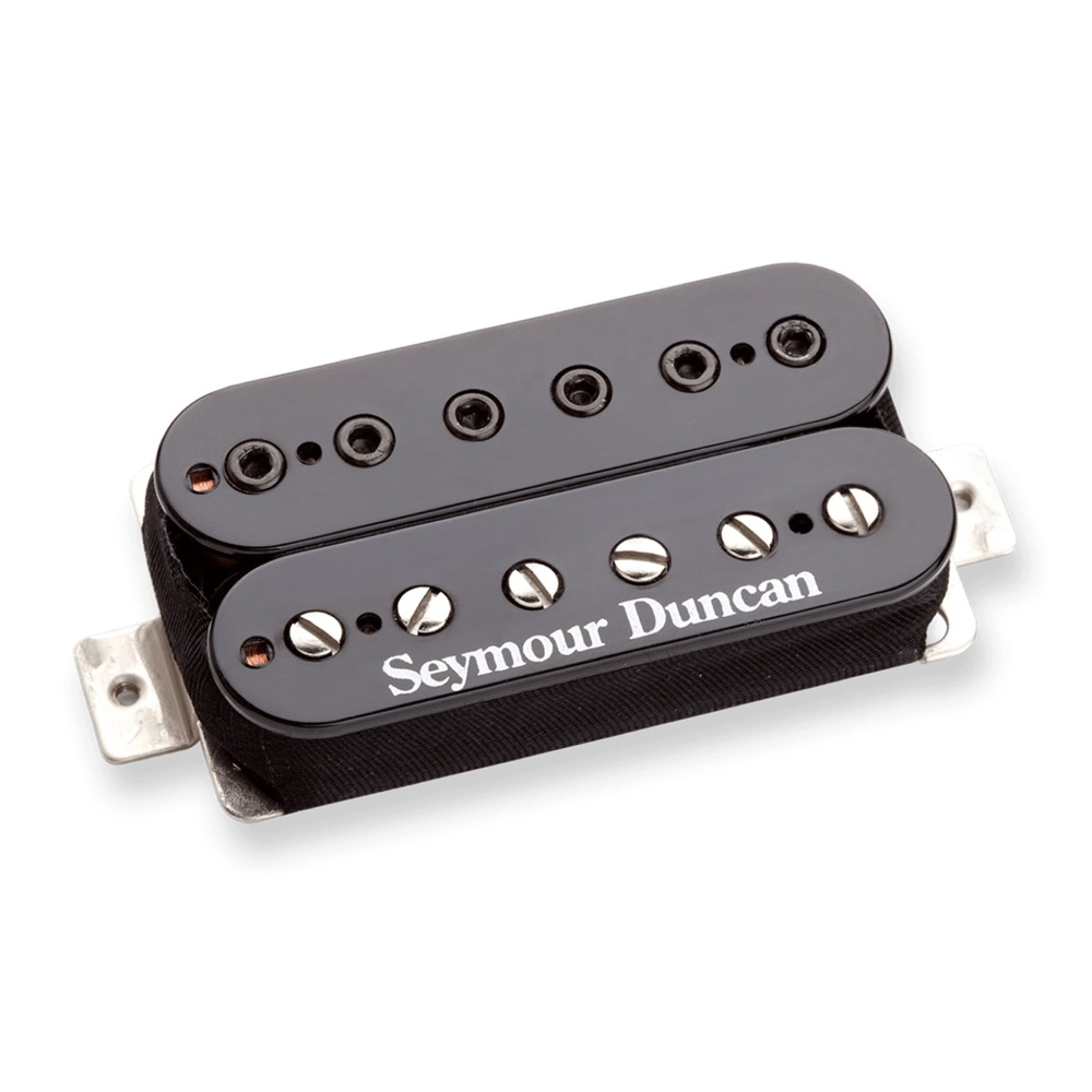Seymour Duncan TB-12 Screamin' Demon Trembucker Black ギターピックアップ