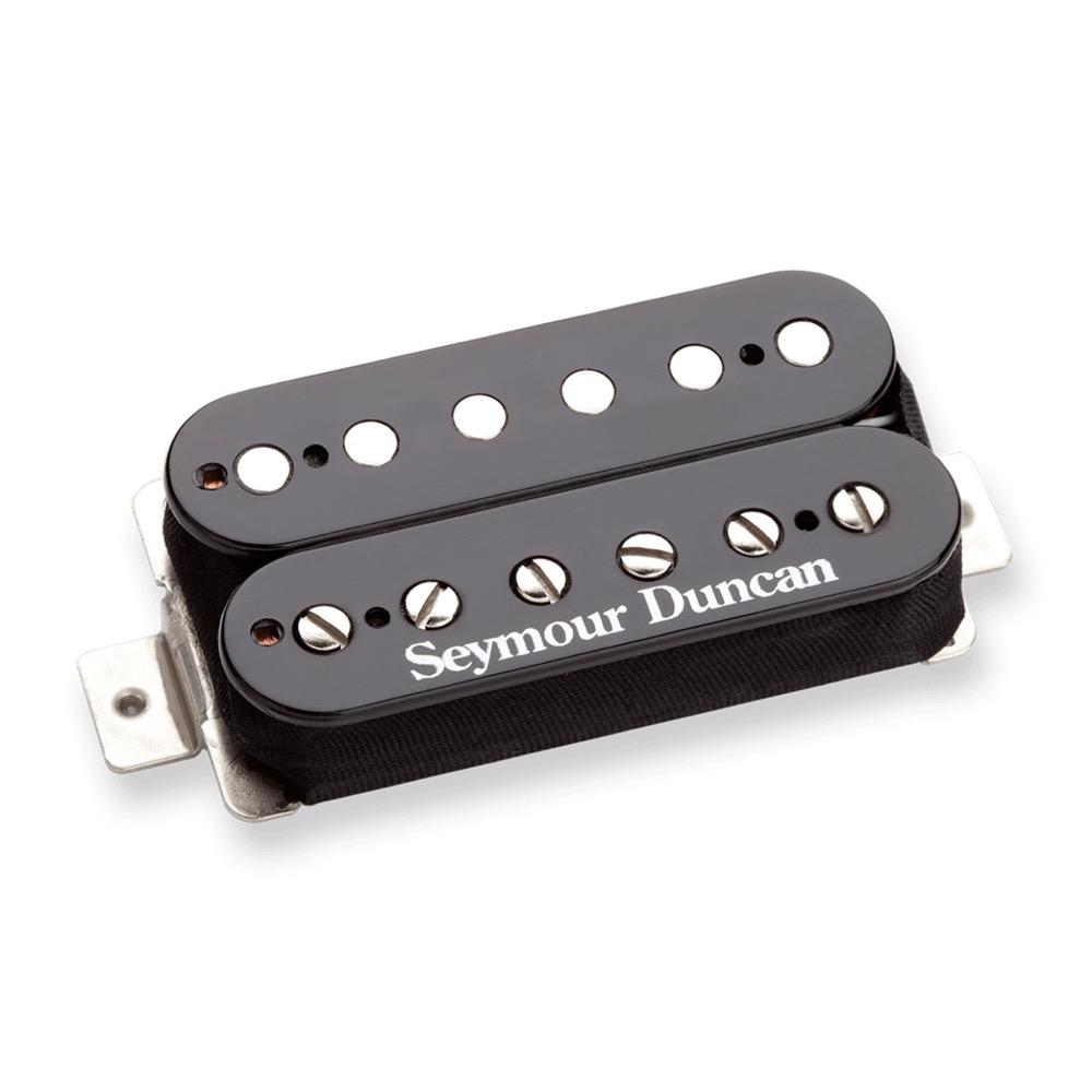 Seymour Duncan TB-14 Custom 5 Trembucker Black ギターピックアップ
