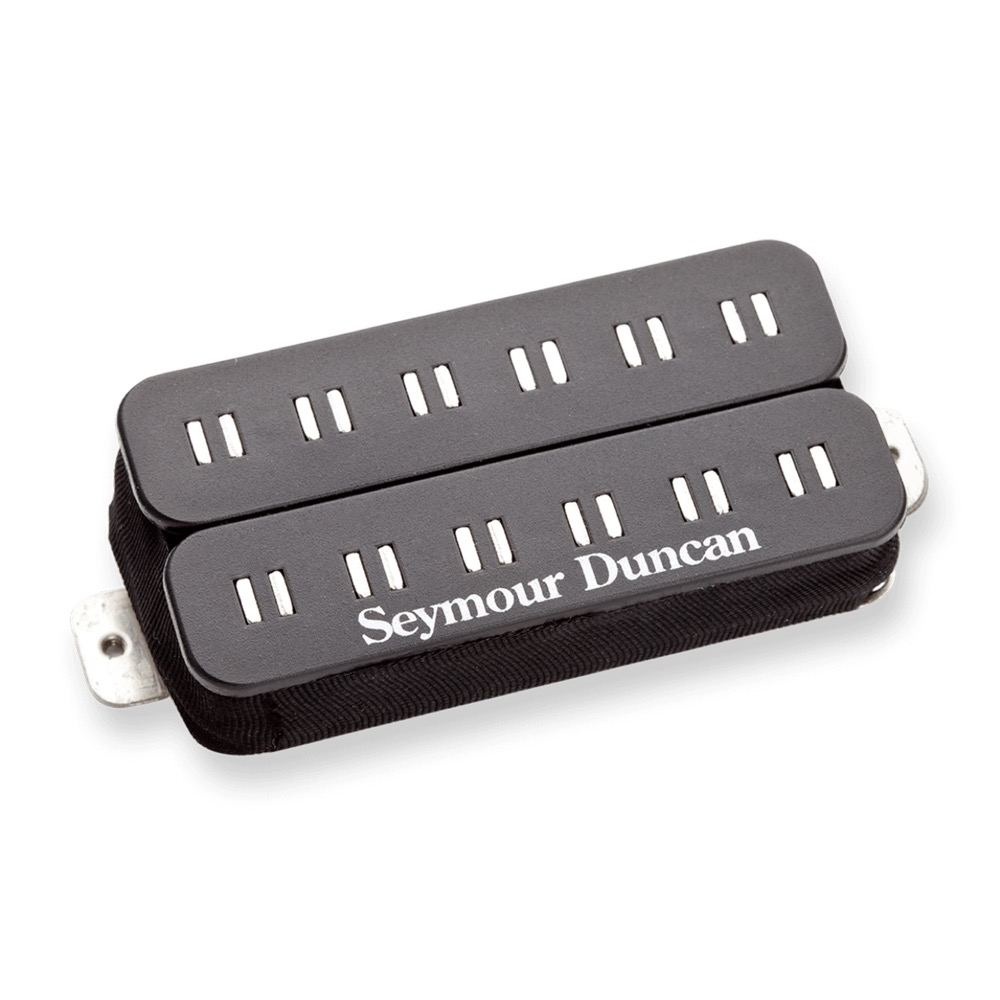 Seymour Duncan PATB-1b Original Parallel Axis Bridge Black ギターピックアップ