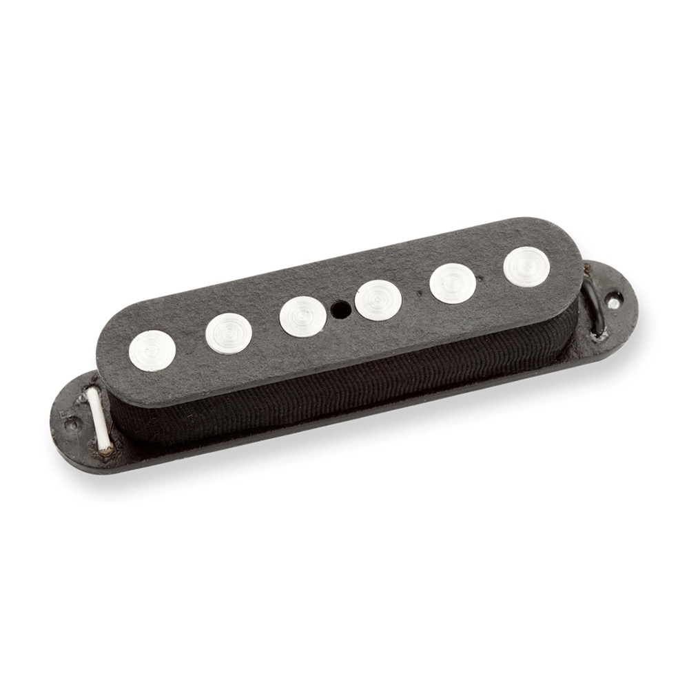 Seymour Duncan SJAG-3b Quarter-Pound Bridge ギターピックアップ