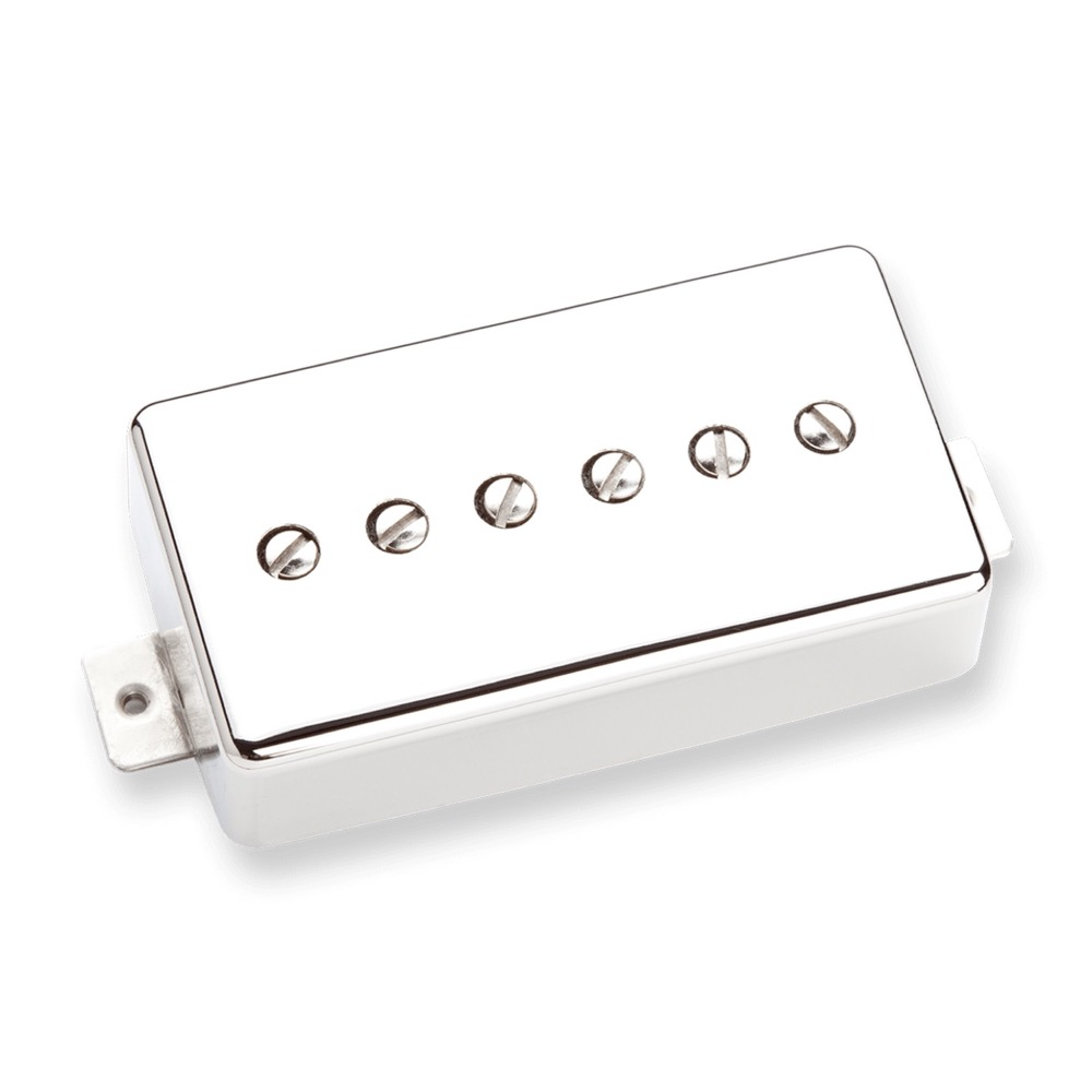 Seymour Duncan SPH90-1n Phat Cat Neck Nickel ギターピックアップ