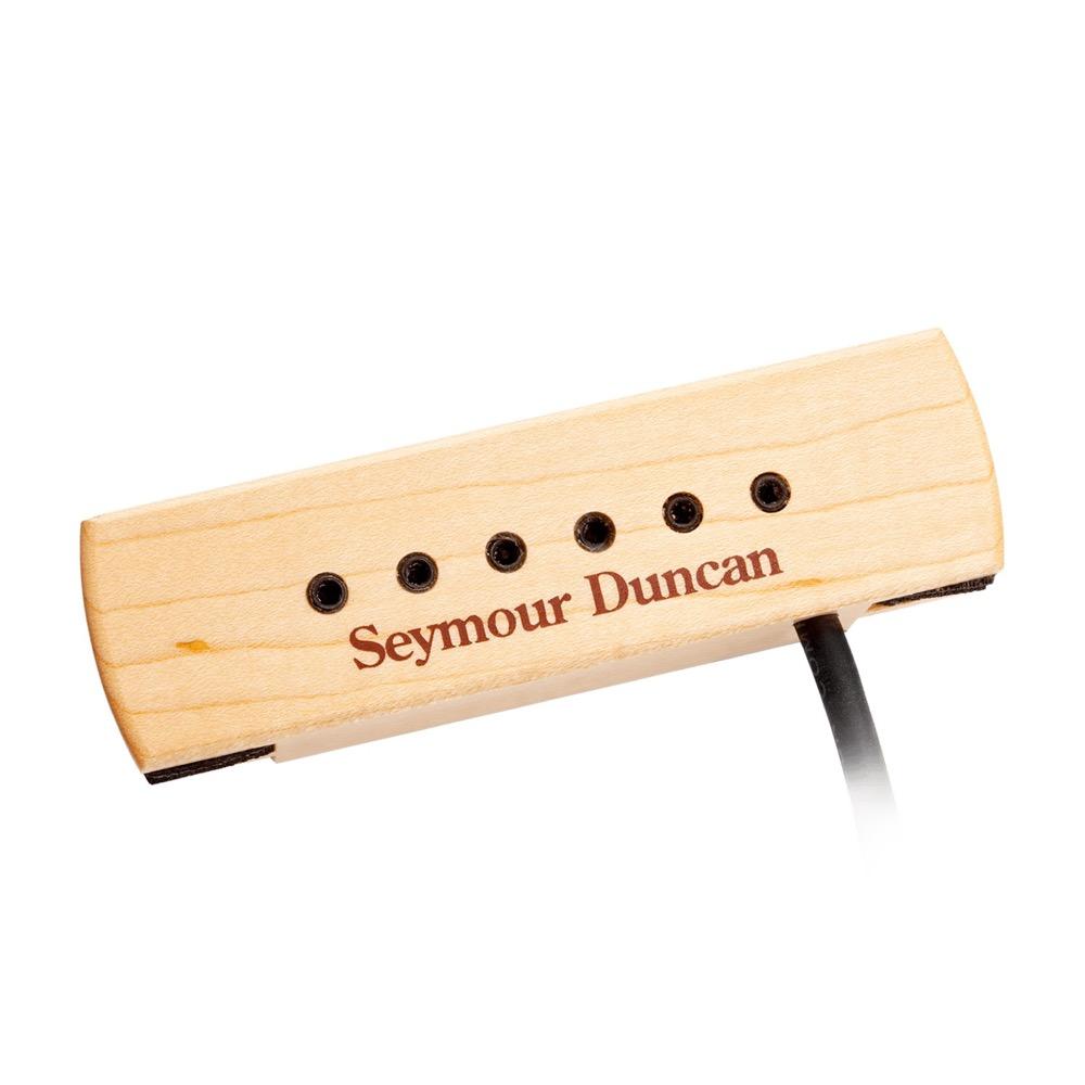 Seymour Duncan SA-3XL Woody XL Maple アコースティックギター用ピックアップ
