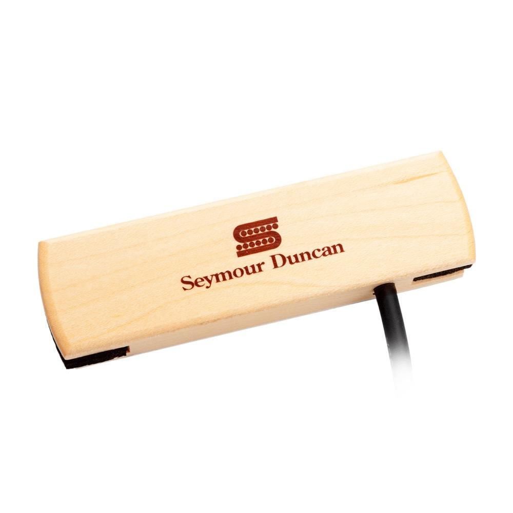 Seymour Duncan SA-3SC Woody SC Maple アコースティックギター用ピックアップ