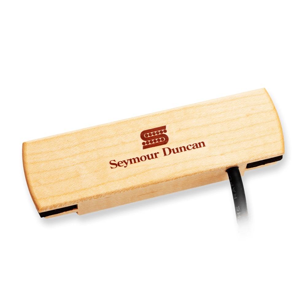 Seymour Duncan SA-3HC Woody HC Maple アコースティックギター用ピックアップ