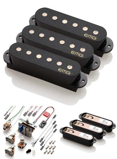 競売 EMG EMG EMG-SAV-SET EMG-SAV-SET BLACK BLACK エレキギター用ピックアップ, プレミアムゴルフ倶楽部:dba22380 --- canoncity.azurewebsites.net