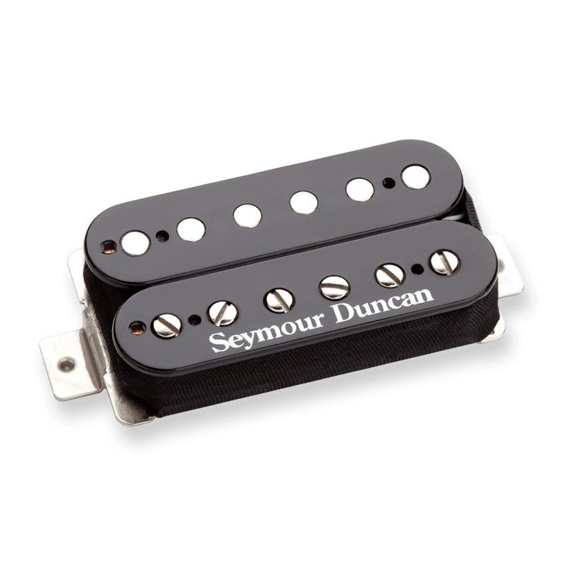 Seymour Duncan SH-11 Custom Custom Black ギターピックアップ