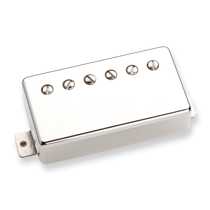 Seymour Duncan SH-55n Seth Lover model Neck Nickel ギターピックアップ