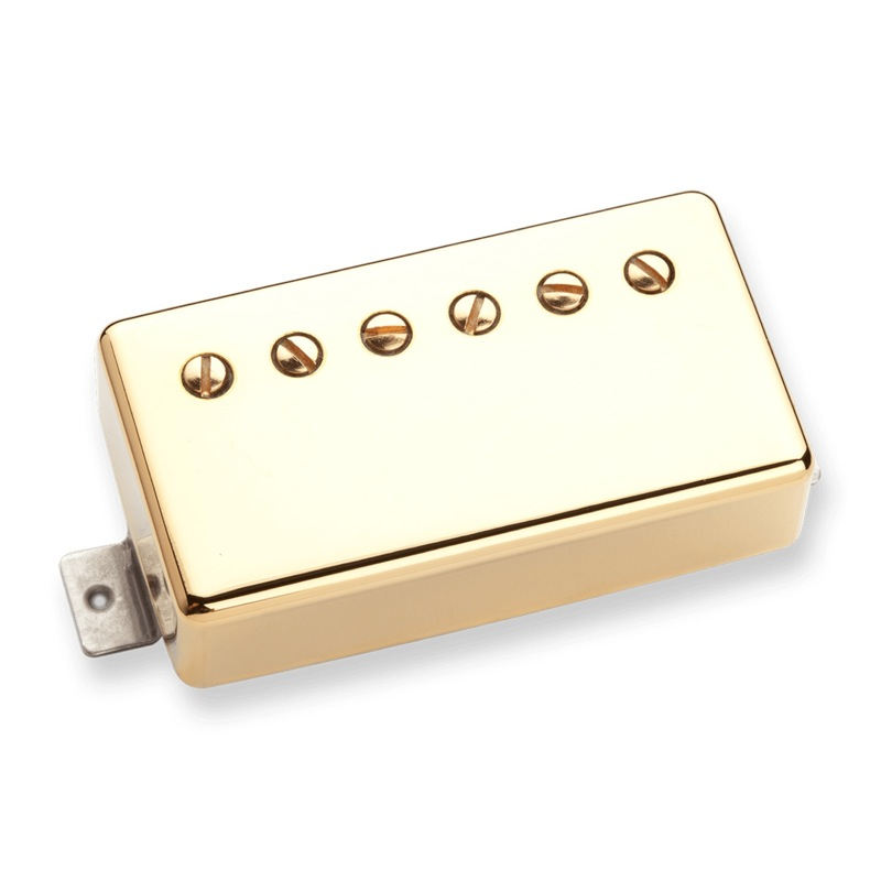 Seymour Duncan SH-55n Seth Lover model Neck Gold ギターピックアップ