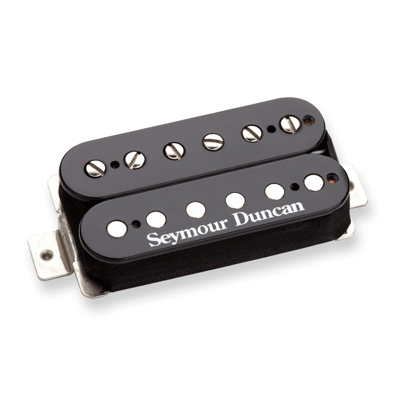 Seymour Duncan SH-PG1n Pearly Gates Neck Black ギターピックアップ