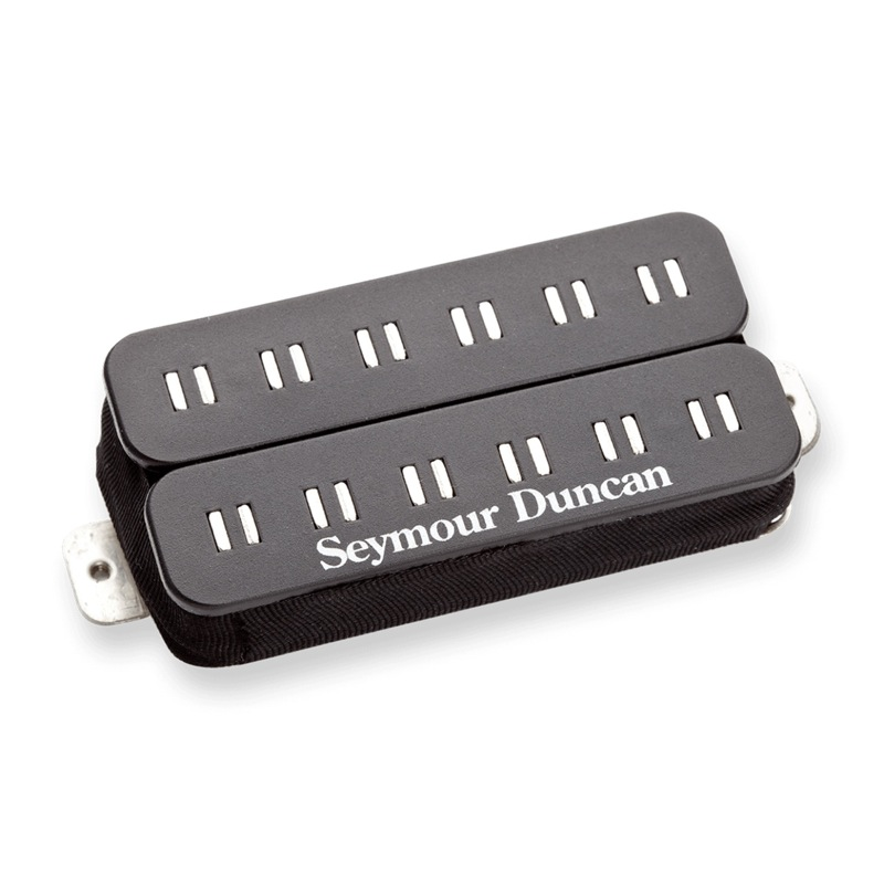 Seymour Duncan PATB-1n Original Parallel Axis Neck Black ギターピックアップ
