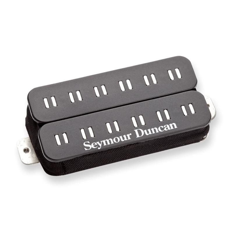 Seymour Duncan PATB-1b Original Parallel Axis Bridge Black ギターピックアップ