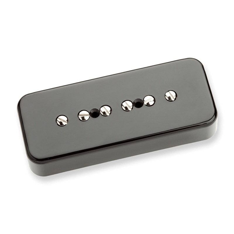 Seymour Duncan SP90-2n Hot Neck Black ギターピックアップ