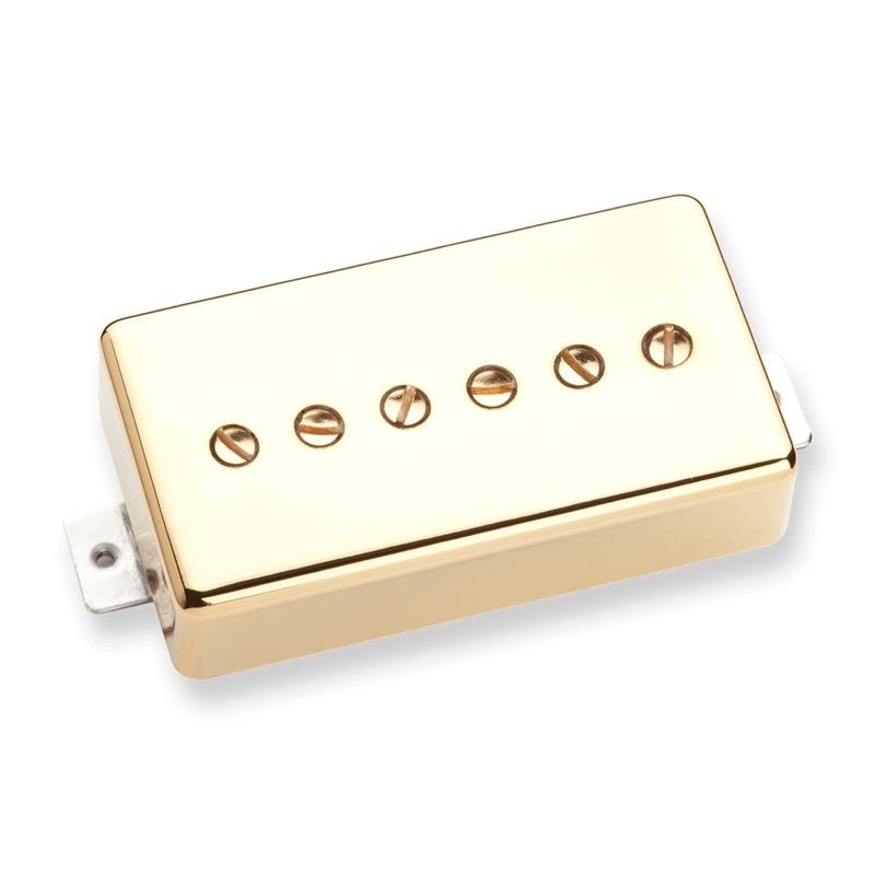 Seymour Duncan SPH90-1b Phat Cat Bridge Gold ギターピックアップ