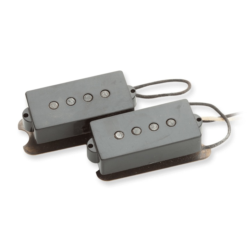 Seymour Duncan AQ-PB ANTIQUITY for P-Bass エレキベース用ピックアップ