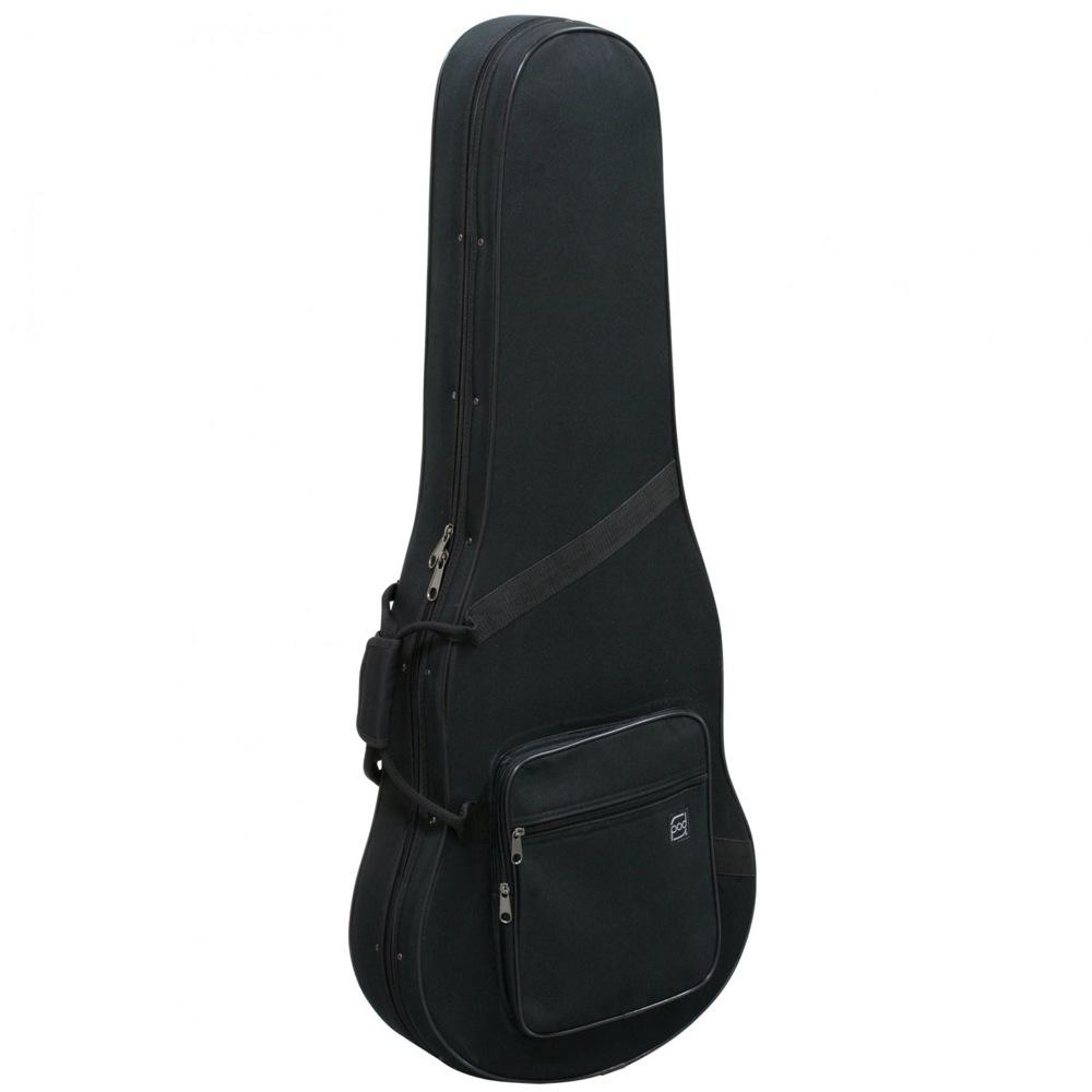 STENTOR SEC-100 エレキギター用セミハードケース