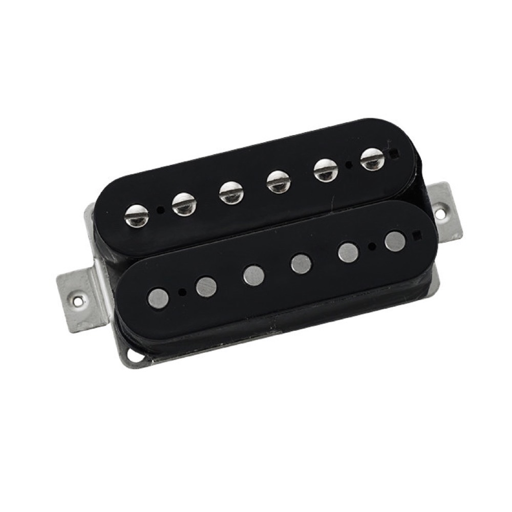 Freedom Custom Guitar Research FPU-HYB-01B B Hybrid Humbucker Bridge ハイブリッドハムバッカー ブリッジ用 ブラック