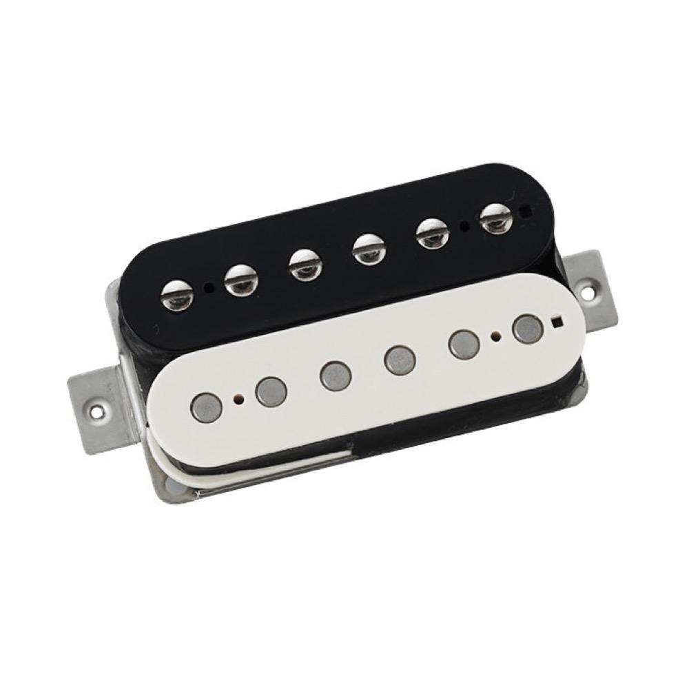 Freedom Custom Guitar Research FPU-HYB-01N Z Hybrid Humbucker Neck ハイブリッドハムバッカー ネック用 ゼブラ