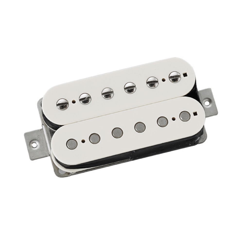 Freedom Custom Guitar Research FPU-HYB-01B WH Hybrid Humbucker Bridge ハイブリッドハムバッカー ブリッジ用 ホワイト