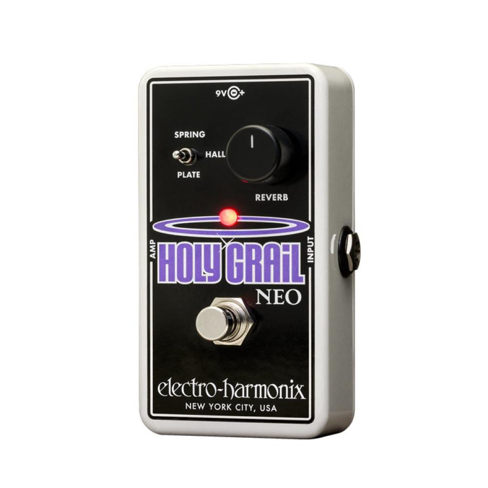ELECTRO-HARMONIX Holy Grail Neo Reverb リバーブ エフェクター