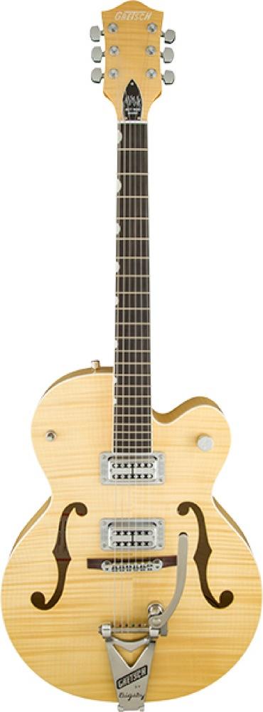 GRETSCH G6120SH Brian Setzer Hot Rod Blonde ブライアン セッツアー モデル エレキギター
