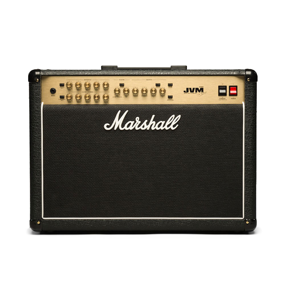 MARSHALL JVM210C ギターコンボアンプ
