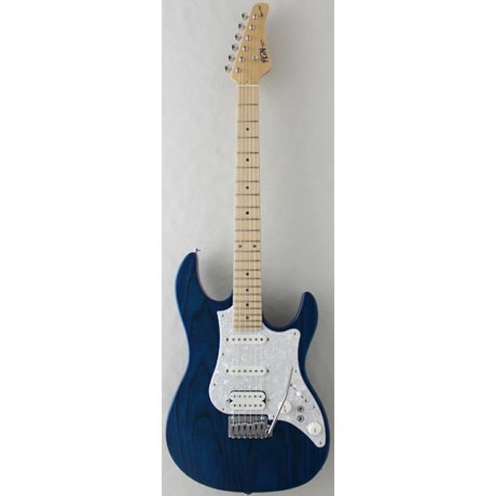 FUJIGEN EOS-ASH-M TB エレキギター