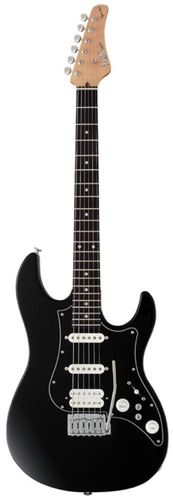 FUJIGEN EOS-AL-R BK エレキギター