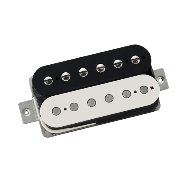 Freedom Custom Guitar Research FPU-HYB-01B Z Hybrid Humbucker Bridge ハイブリッドハムバッカー ブリッジ用 ゼブラ