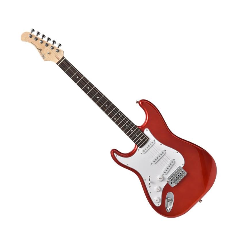 BACCHUS BST-1R LH CAR エレキギター