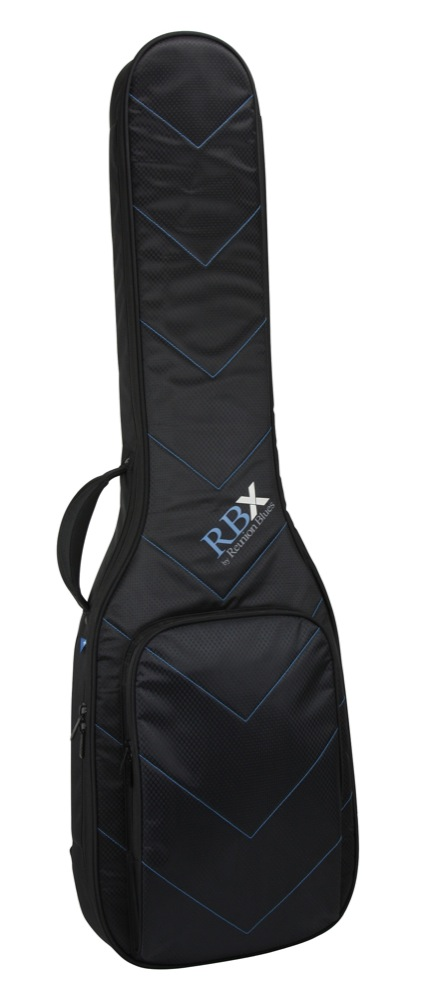 Reunion Blues RBX-B4 ベース用セミハードケース